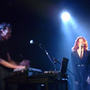 Rose Et Noire - Marie Möör and The Other Colors - Concert El M